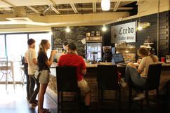 Credo Coffee Shop