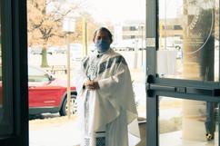 Fr. David