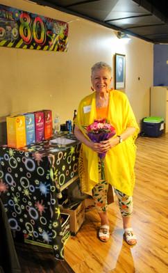 Barb Pinaire, Event Coordinator