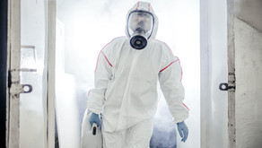 3 superbugs we shut down via infection control in hospitals