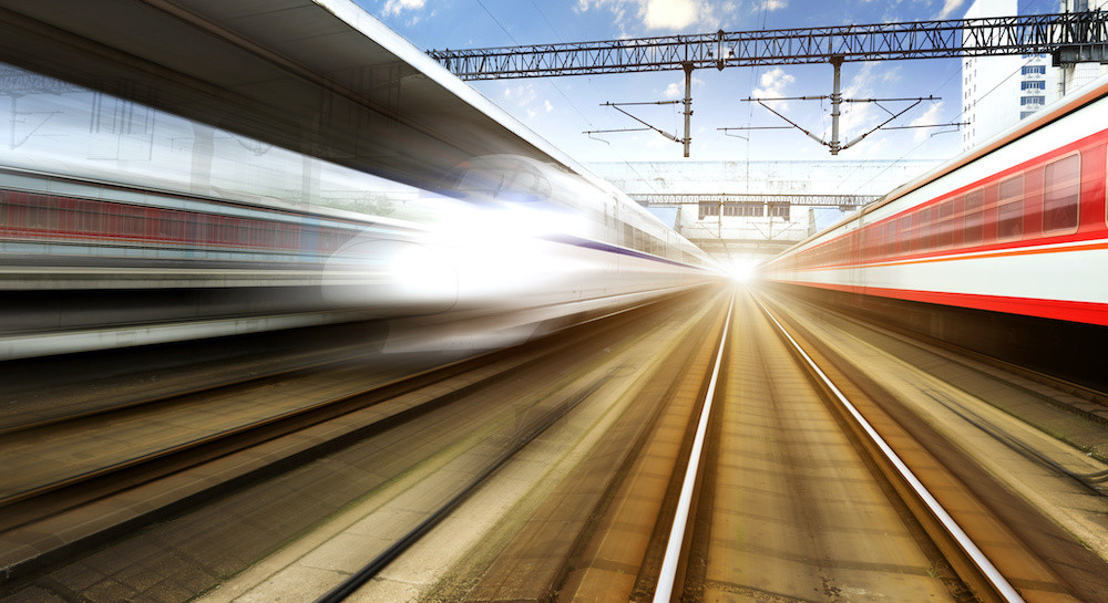 React Specialist Cleaning awarded Tier-1 rail manufacturer contract