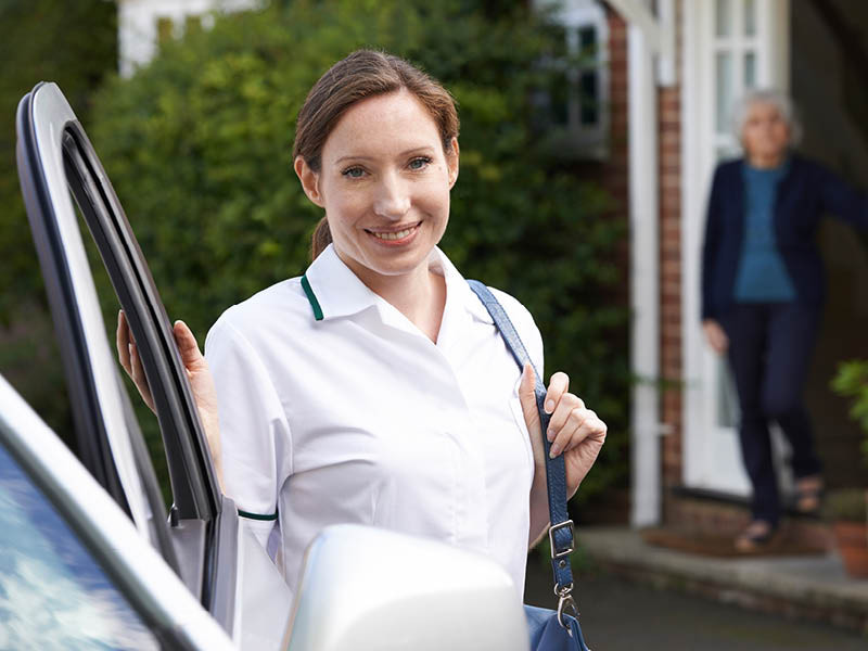 Protecting social care providers in the healthcare sector