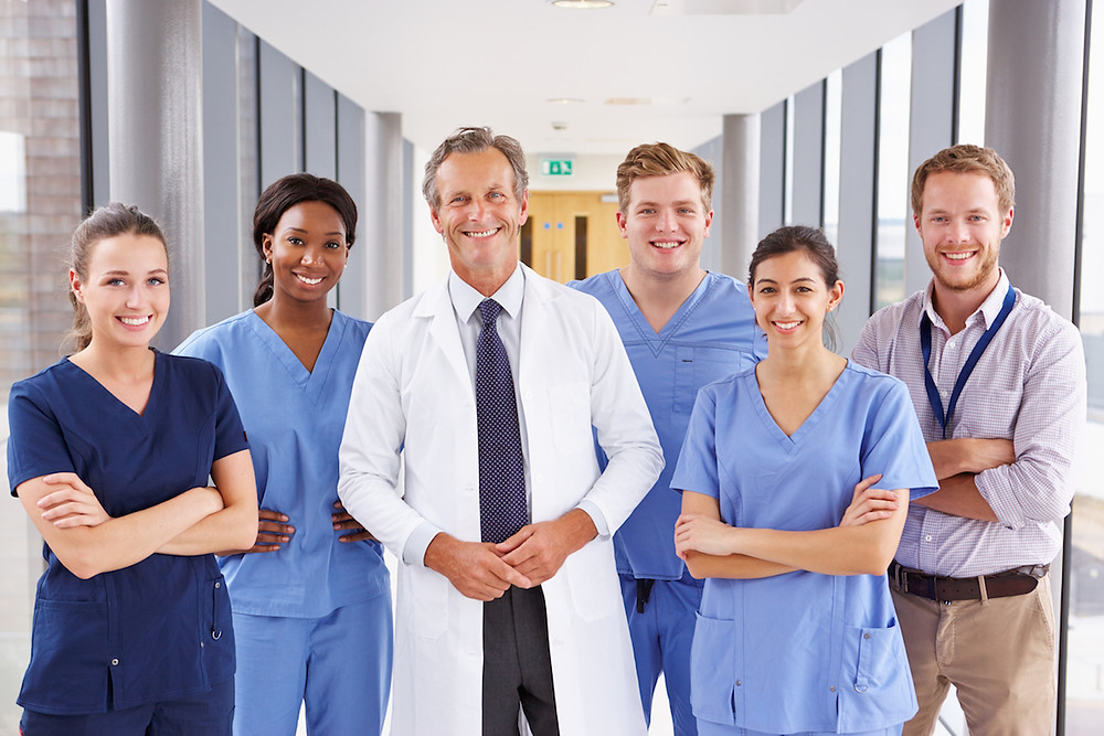 Lone Worker Solutions is live on the NHS Supply Chain Framework