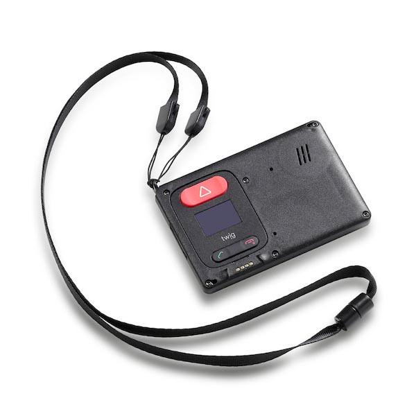 New Product Alert: Twig ID Badge Alarm