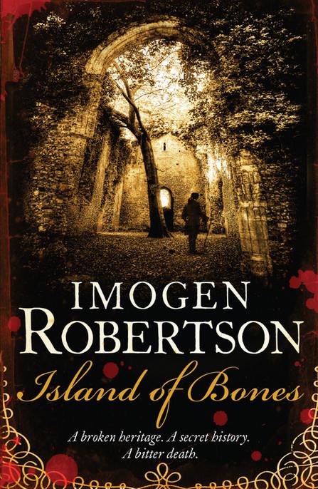 The lost reseach: Island of Bones