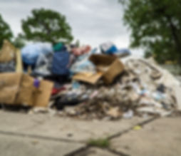 Fly-tipping Clearing from React Speciali