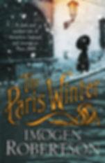 The Paris Winter, Imogen Robertson