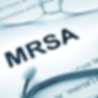 MRSA infection control React Specialist