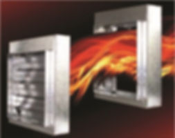 school fire damper testing service from