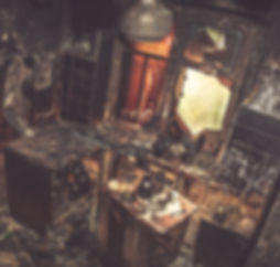 Fire Damage Cleaning from React Speciali