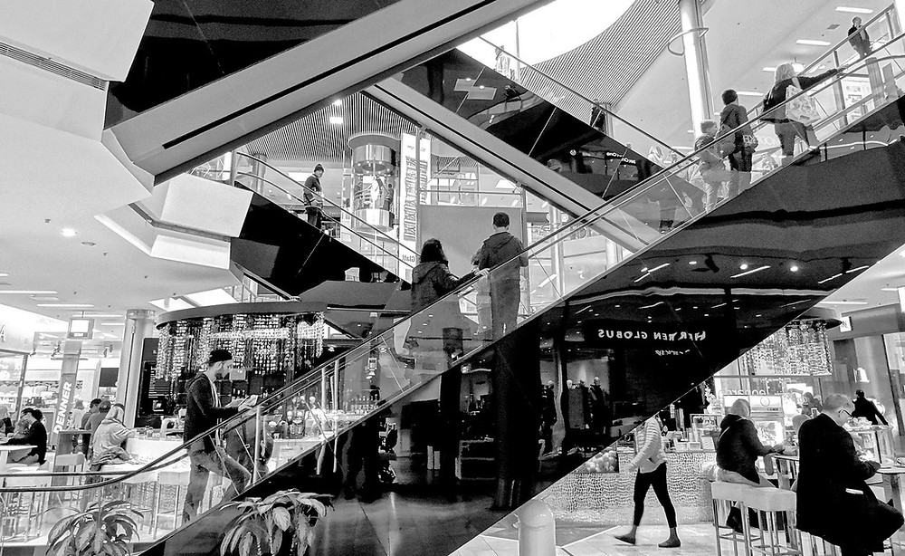 retail energy efficiency
