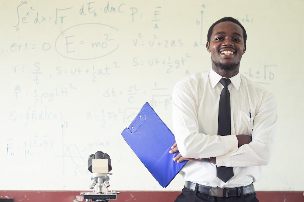 School teachers are lone workers