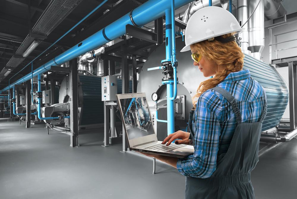 Boiler maintenance services from Hodgkinson Bennis