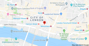 Lone Worker Solutions now has a London office
