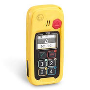 Intrinsically Safe device from Lone work