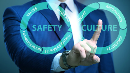 3 groups we protect with a robust health and safety culture