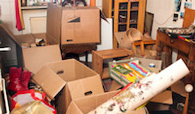 Horder and House clearance React Special