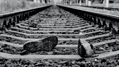 Trauma on the rail network requires a professional and sensitive cleaning service
