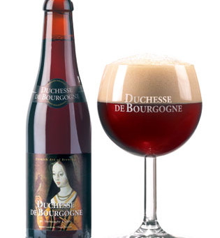 Bermondsey Hardpress and Duchesse de Bourgogne
