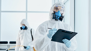 How we help healthcare FM firms with periodic deep cleaning