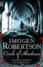 Circle of Shadows, Imogen Robertson