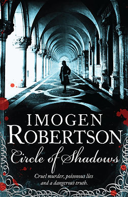 Circle of Shadows, Imogen Robertson
