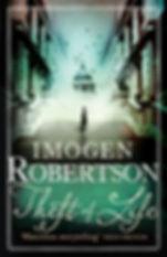 Theft of Life, Imogen Robertson