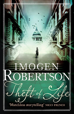 Theft of Life, Imogen Robertson