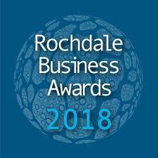 Rochdale Business Awards 2018 Shortlist