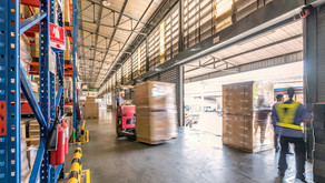 We handle depot cleaning and office cleaning for FM companies