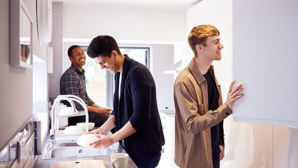 Keeping students safe with student accommodation cleaning