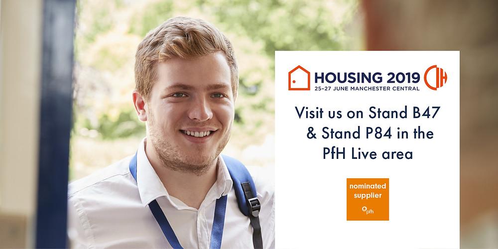 PfH Framework and Housing 2019
