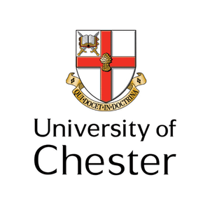 University of Chester Thornton Science Park.