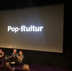 @PopKultur Festival, Berlin 2018