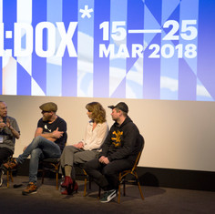 @CPH:DOX Festival, Copenhagen March 2018