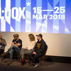 @CPH:DOX Festival, Copenhagen March 2018