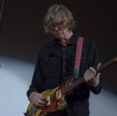 Thurston Moore performs @Sheffield Doc Fest June 2018