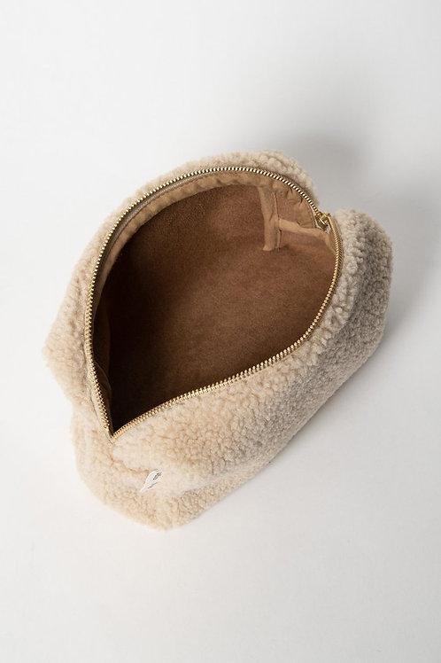 Studio Noos - Chunky teddy pouch