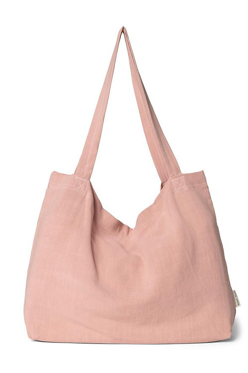 Studio Noos - Mom-bag Pink cloud
