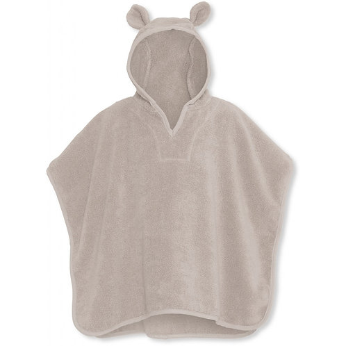 Konges sløjd - Terry poncho blush