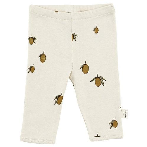 Konges sløjd - Newborn pants Lemon
