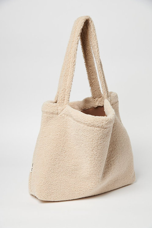 Studio Noos - Mom-bag Chuncky Teddy