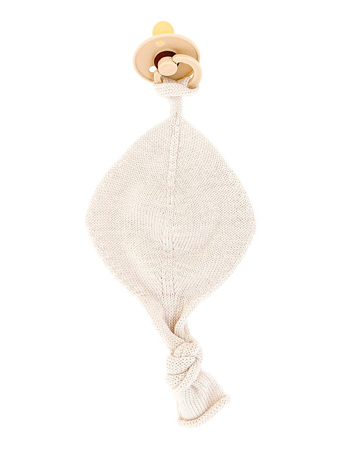 Hvid - Titi Comforter off-white