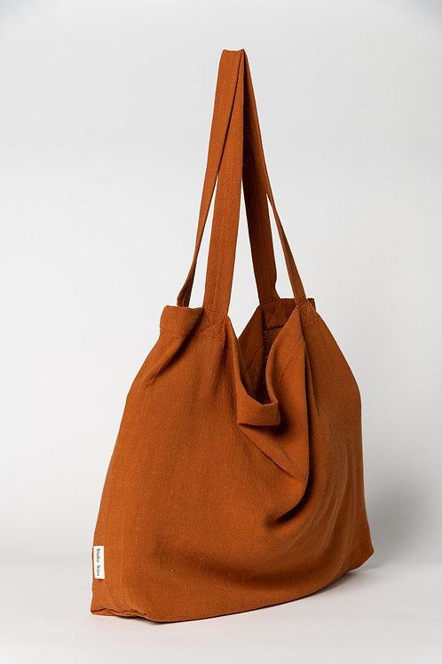 Studio noos - Mom-bag Cinnamon