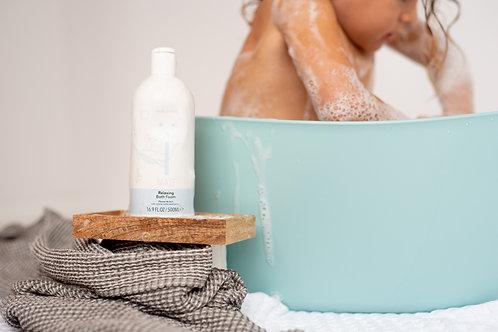 Naïf Care - Bath foam
