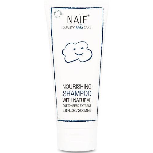 Naïf Care -Nourishing Shampoo