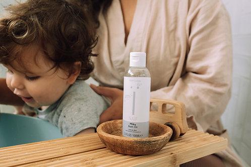 Naïf Care - Milky bath oil