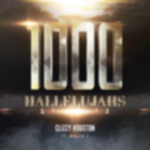 1000 Hallelujahs cd cover.png