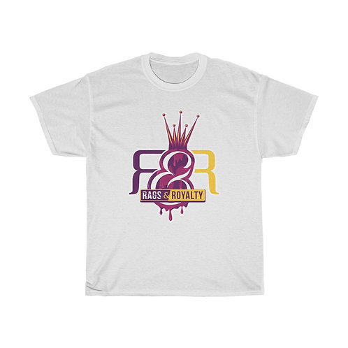 Rags & Royalty Brand Logo color