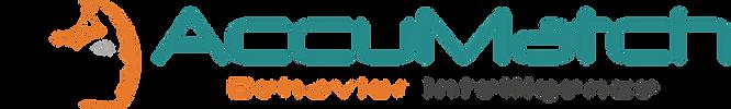 לוגו Accumatch - אינטליגנציה התנהגותית